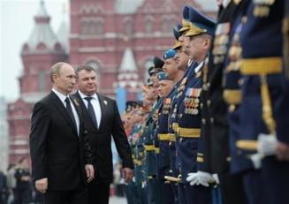 Putin, prima vizita oficiala in Crimeea, dupa anexarea la Rusia