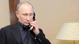 Putin, primul avertisment pentru viitorul sef al Comisiei Europene