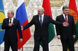 Putin, suparat ca bunurile cu embargou intra in Rusia prin Belarus: Tara va fi ingropata