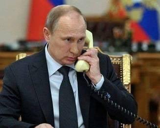 Putin a anuntat, in sfarsit, ca va candida pentru un nou mandat. Ar ramane presedinte pana in 2024