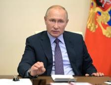 Putin a discutat la telefon cu Erdogan despre situatia Hagiei Sofia si i-a transmis ca ortodocsii din Rusia sunt nemultumiti