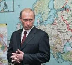 Putin a inaugurat primul tronson al oleductului Siberia-Pacific