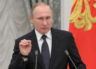 Putin a mizat pe tovarasul Trump si a pierdut. Iata cum a esuat planul secret al Rusiei de a controla SUA din interior