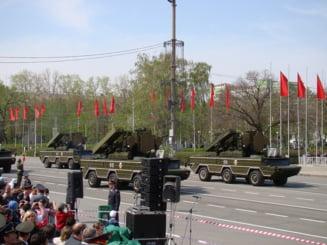 Putin a mobilizat trupe in apropierea Coreei de Nord, dar sustine ca e doar un exercitiu