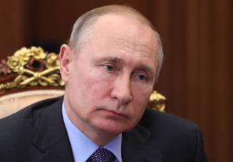 Putin a participat la lansarea unui nou tip de submarin nuclear. Arma provoaca un tsunami devastator