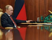 """Putin a semnat """"legea blogurilor"""" - stie tot ce misca pe Internet"""