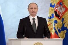 Putin a vizitat tabara pionierilor sovietici infiintata de Lenin in Crimeea