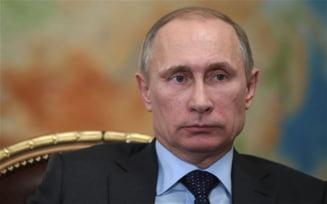 Putin ameninta din nou: Ce se intampla cu Ucraina daca semneaza Acordul de Asociere