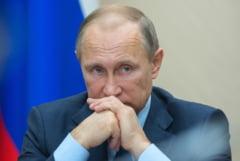 Putin ameninta din nou: Vom dezvolta sisteme nucleare care sa anihileze scutul antiracheta (Video)