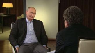 Putin ameninta dupa G20: Vor sa ne falimenteze bancile? Vor falimenta si Ucraina!
