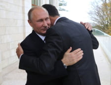 Putin anunta ca Rusia se retrage din razboiul din Siria: Teroristii au fost eliminati
