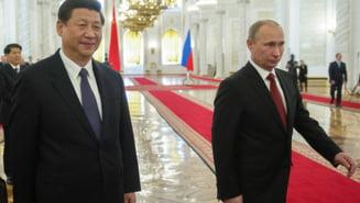 Putin arata ca are cu cine sa faca afaceri daca-i inchide Occidentul usa - ce vizita va face