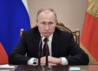 "Putin are o ""armata de mercenari"" in 17 tari, sustine presa britanica: Documente secrete declasificate"