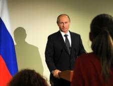 Putin avertizeaza: Rusia ar putea sa faca uz de arme de inalta precizie