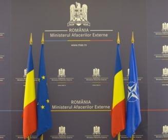 Putin avertizeaza Romania ca a devenit o tinta. MAE raspunde amenintarilor