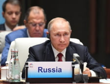 "Putin avertizeaza ca ""isteria militara"" din jurul Coreei de Nord poate duce la o catastrofa planetara"