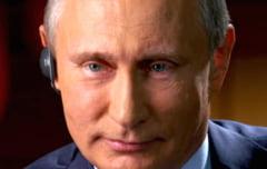 Putin avertizeaza ca in estul Ucrainei s-ar putea produce un masacru ca la Srebrenita