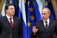 Putin catre Barroso: Daca vreau, ajung la Kiev in doua saptamani!