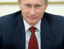 Putin cere un tratat pentru interzicerea armelor in spatiu si ofera angajatilor ONU vaccinul rus anti-COVID