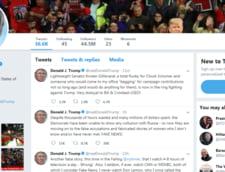 Putin citeste tot ce scrie Trump pe Twitter