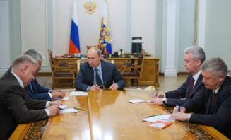 Putin critica politia: E mana in mana cu infractorii