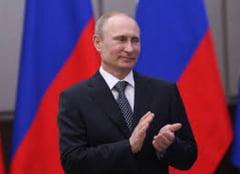 """Putin da asigurari ca Rusia nu vrea o """"noua Transnistrie"""" in Ucraina"""