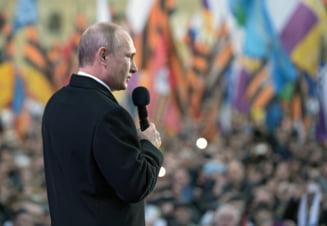 Putin da cartile pe fata: Recunoaste ca a cauzat probleme Rusiei prin actiunile sale