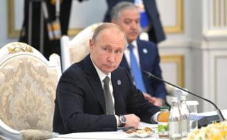 Putin discuta cu cetatenii. A primit deja peste un milion de intrebari
