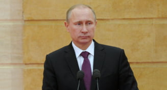 Putin explica prevederile acordului de la Minsk: Armistitiu, dar nu ne-am inteles pe granite (Video)