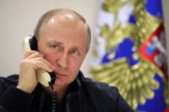 Putin face dezvaluiri despre activitatea sa de spion KGB: Era agent sub acoperire implicat in actiuni ilegale in afara tarii