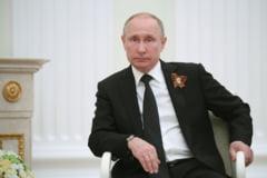 Putin i-a urat sanatate fostului spion rus otravit in Marea Britanie si a transmis ca, daca ar fi fost mana Moscovei, era mort demult
