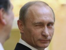 Putin iese din izolare? Invitatie la Paris, alaturi de Hollande si Obama