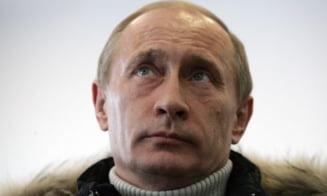 Putin il apara pe Snowden: E un baiat strain, cu principii, un aparator al drepturilor omului
