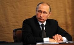 Putin in Crimeea, la doi ani de la anexarea peninsulei ucrainene de catre Rusia