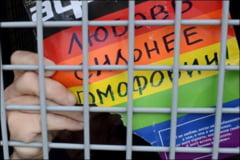 Putin interzice orice manifestatie in timpul JO de la Soci