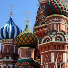 Putin isi arata muschii nucleari: Cea mai puternica bomba atomica din lume expusa la Kremlin