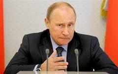 Putin l-a felicitat pe Iohannis: As vrea sa confirm interesul in dezvoltarea relatiilor ruso-romane (Video)