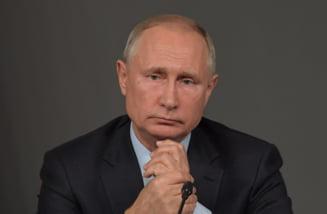Putin lauda agentia de spionaj acuzata ca a incercat sa il asasineze pe Serghei Skripal