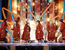 """Putin le-a felicitat pe """"bunicutele"""" care au reprezentat Rusia la Eurovision"""