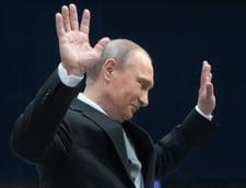Putin le multumeste rusilor ca au validat reforma prin care ramane la Kremlin pana in 2036/ Occidentul critica scrutinul