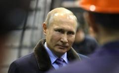 Putin majoreaza salariul minim inainte sa candideze la un nou mandat de presedinte al Rusiei