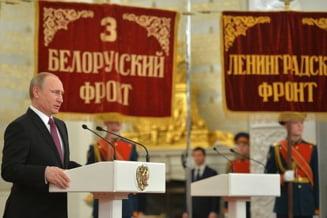 Putin n-are de ales decat sa inceapa razboiul: De ce are nevoie de o noua victorie in Ucraina