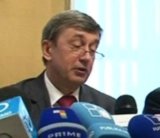 Putin ne trimite ambasador nou la Bucuresti