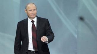 Putin nu mai vrea reclame la televiziunea de stat