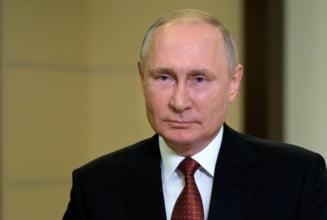 Putin nu participă la summitul mondial privind pandemia COVID-19, chiar dacă se va desfășura online