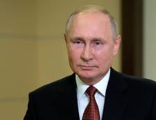 Putin nu participa la summitul mondial privind pandemia COVID-19, chiar daca se va desfasura online