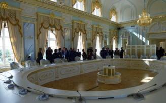Putin nu vrea sa stea langa Obama la summitul G20. Rusia a schimbat locurile la masa