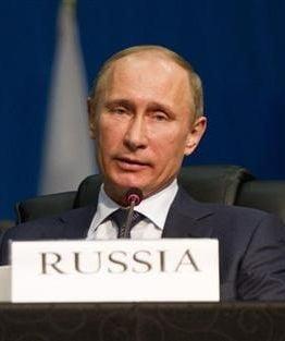 Putin ordona manevre militare de amploare in Marea Neagra (Video)