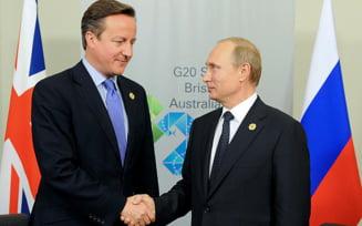 "Putin pleaca de la G20 mai devreme: Discutii prea tensionate in care i s-a spus ""iesi din Ucraina"""