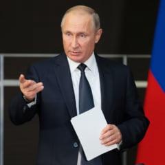 Putin pune presiune pe tarile din flancul estic al NATO, inclusiv Romania. Ce e de facut